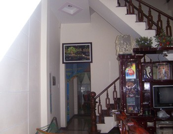 Buy house Cu Chi district