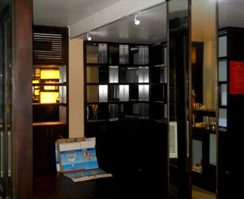 Rental bar hcmc
