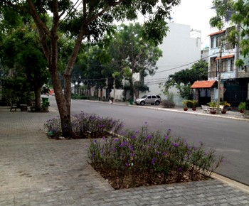 Land for sale Ho Chi Minh City