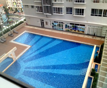 Apartment for sale Phu My Hung