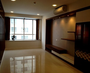 Apartments for sale Phu My Hung