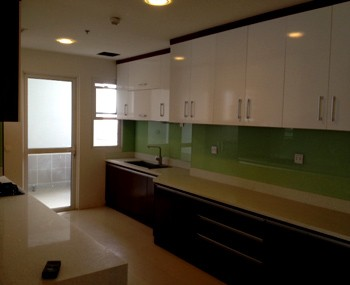 Buy apartments Phu My Hung