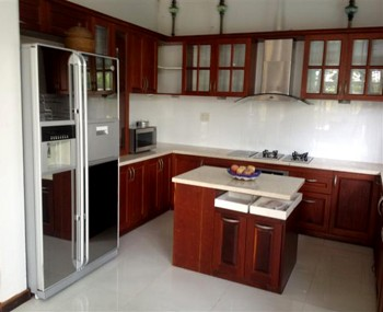 Cheap villa for rent