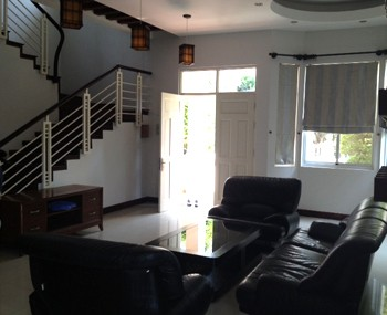 Houses for rent Phu My Hung
