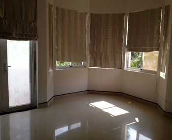 Rental house Phu My Hung