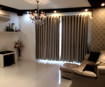 Apartment for rent Go Vap district
