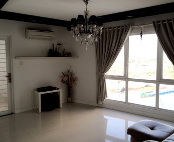 Rental apartment Go Vap district