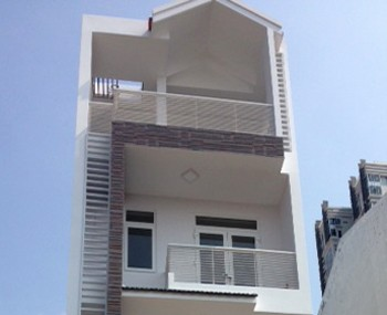 Rental house Binh Chanh district