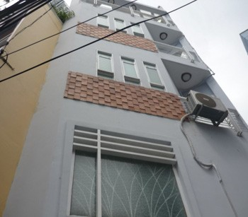 House for rent Tan Phu district