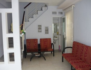 Houses for rent Tan Phu district