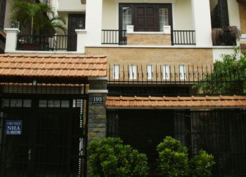 Villas for rent district 1