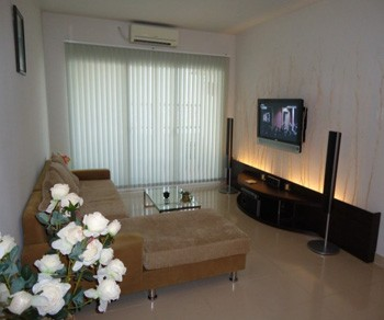 Apartment for sale Binh Tan district