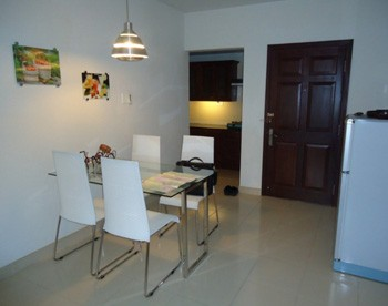Apartments for sale Binh Tan district
