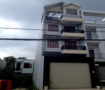 House for sale Saigon