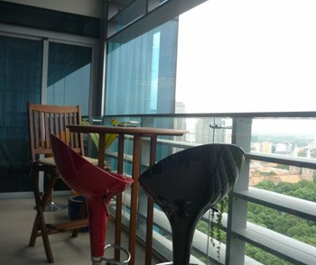 Apartment for sale Cu Chi district