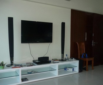 Apartments for sale Cu Chi district