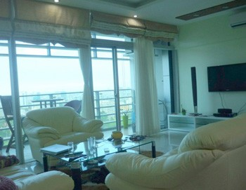 Buy apartments Cu Chi district