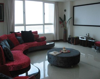 Apartments for sale Binh Chanh district