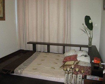 Buy apartment Binh Chanh district