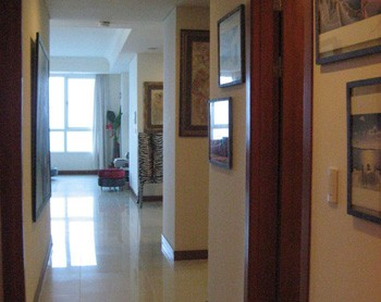 Buy apartments Binh Chanh district
