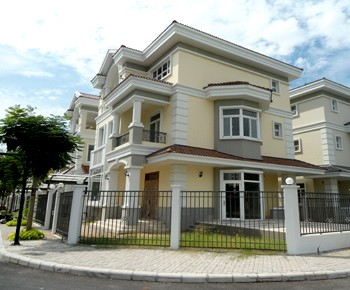 House for sale Binh Tan district