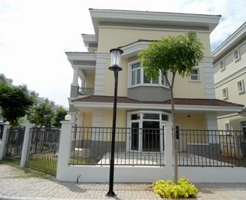 Houses for sale Binh Tan district