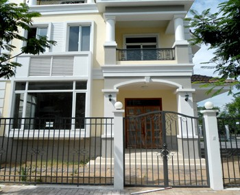 Buy house Binh Tan district