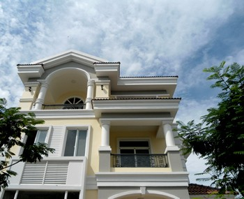 Buy houses Binh Tan district