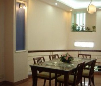 House for rent Binh Chanh district