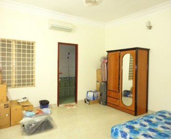 Houses for rent Cu Chi district