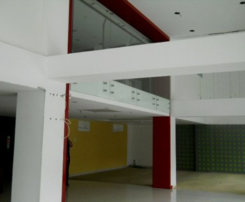 Rental offices Phu My Hung