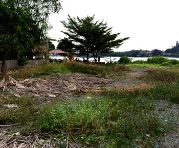 Land for sale Thu Duc district