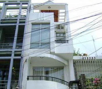 Rental house Tan Phu district
