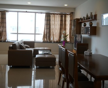Apartment For Rent Vietnam