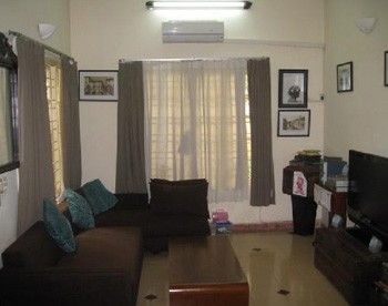 House for rent Nha Be district
