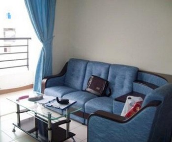 Apartment for rent Hung Vuong building
