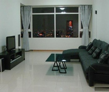 Apartment for rent Mieu Noi building