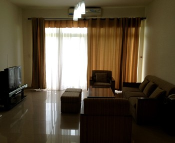 Apartment for rent Can Gio district