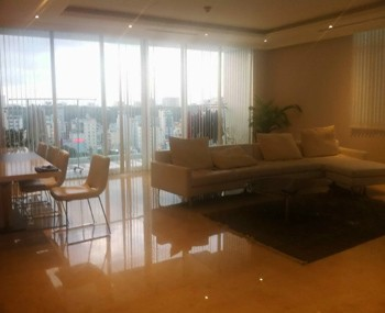 Penthouse for rent Saigon