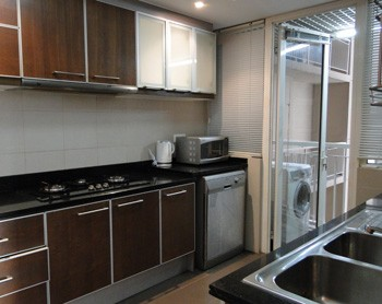 Apartments for rent Nam An building