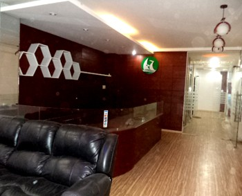 Commercial property for rent Ho Chi Minh City
