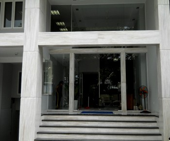 Office for rent Tan Phu district