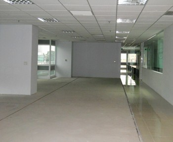 Offices for rent Hoa Binh building
