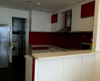 Rental apartments Petroland building