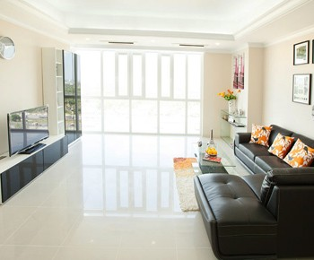 Rental apartment Imperia building