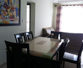 Apartment for rent Canh Vien 2 building