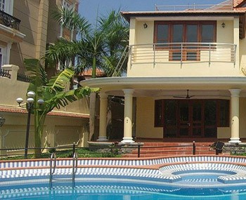 Houses for rent international schools