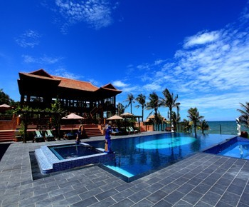 Resort for sale Phan Thiet