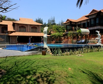 Resorts for sale Phan Thiet