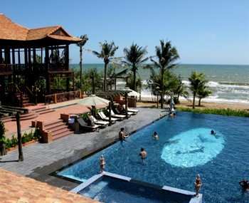 Buy resort Phan Thiet